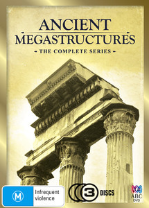 Ancient Megastructures